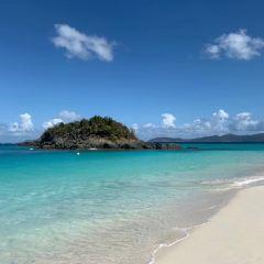 Cinnamon Bay Beach用戶圖片