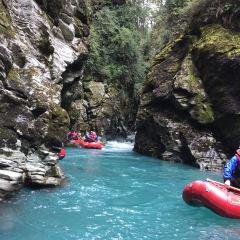 River Kawarau River Boarding User Photo