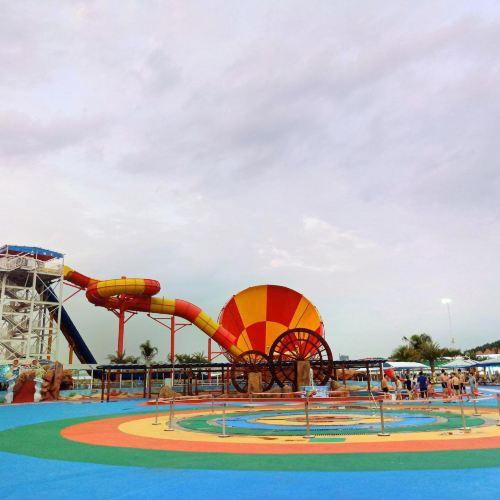 Sanming Water Park