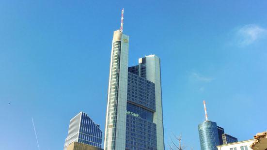 德國商業銀行