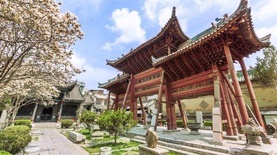 化覺巷清真大寺