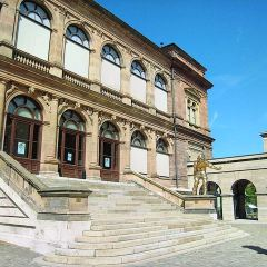 Neues Museum Weimar User Photo