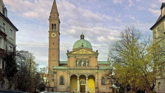 聖烏爾蘇勒大教堂