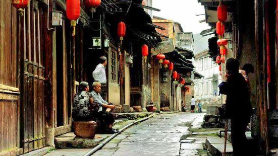 Binzhou Ancient City