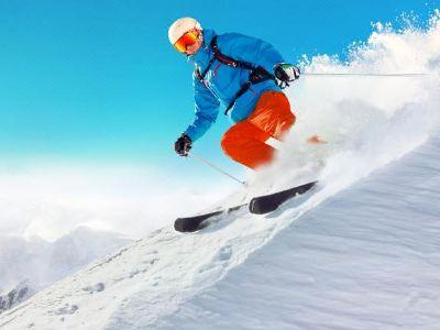 Wohu Mountain Ski Resort