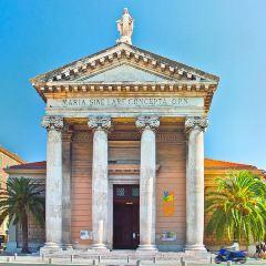 Eglise Notre-Dame du Port User Photo