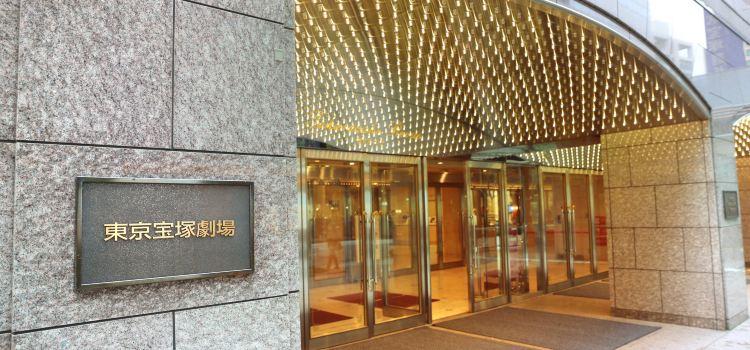 도쿄 타카라즈카 시어터
