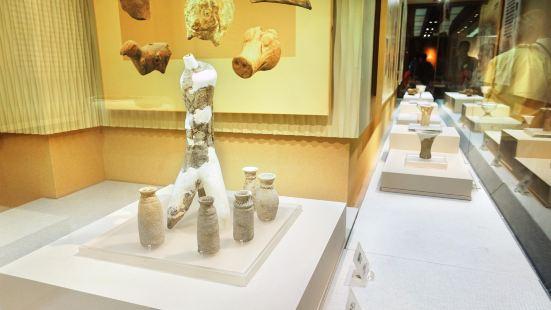 Sanxingdui Art Museum