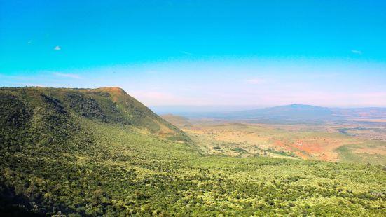 東非大裂谷