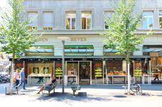 贝耶钟表博物馆-苏黎世-doris圈圈