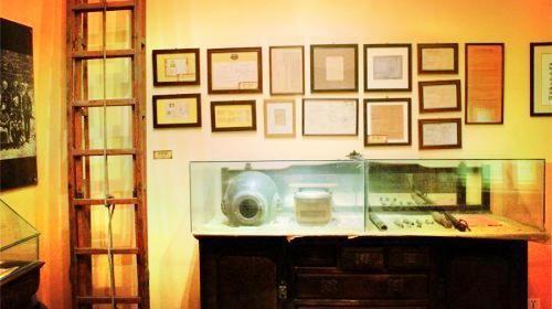百年鼓浪嶼博物館