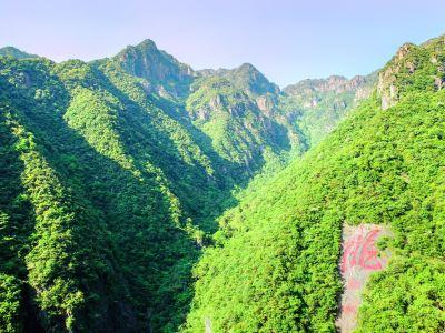 Tianji Longmen