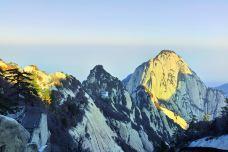 北峰-华山-doris圈圈