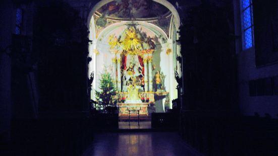 聖喬治教堂