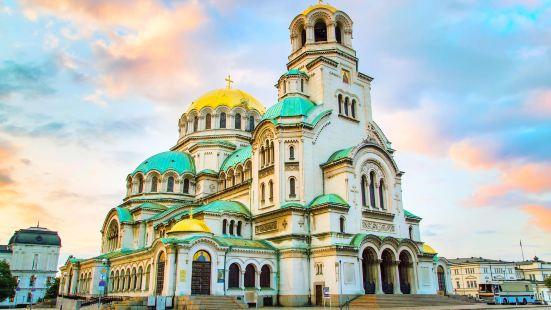 亞歷山大·涅夫斯基大教堂
