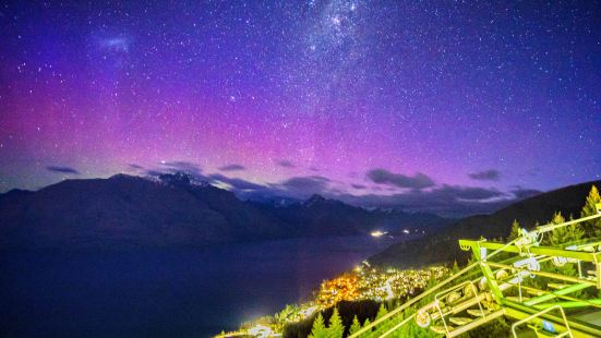 Skyline Stargazing Queenstown