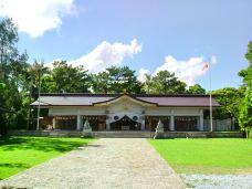 Okinawa Gokoku Shrine-那霸-Karen埋
