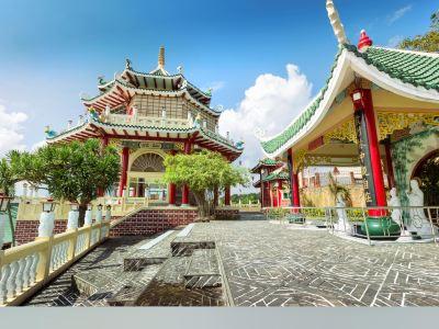 도교 사원