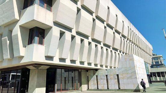 紐西蘭檔案館