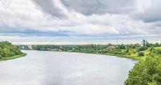 旧拉多加-新拉多加运河-圣彼得堡-尊敬的会员
