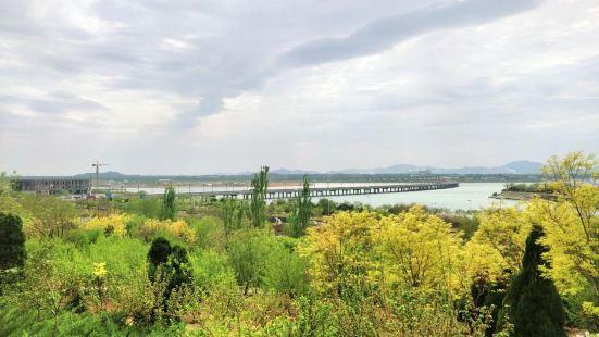 Huangtaishan Park