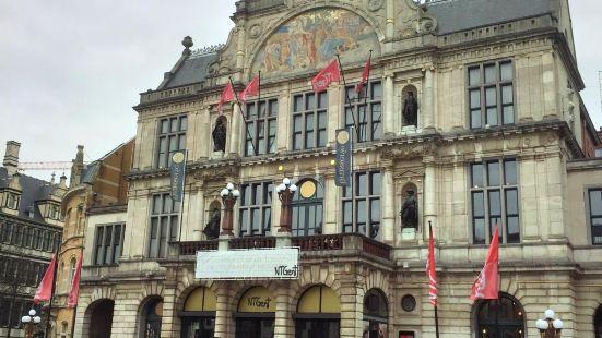 Ghent City Center