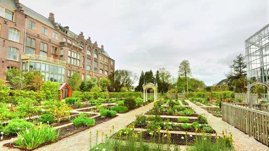 萊頓植物園