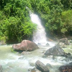 츠옌산 관광단지 여행 사진