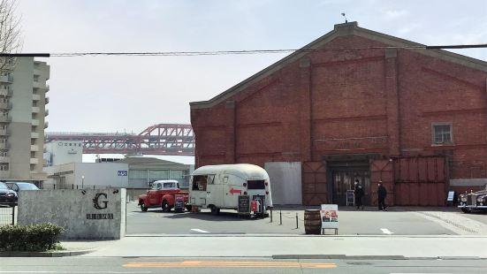 古董車博物館