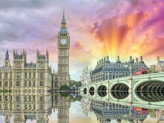探访《猜火车》伦敦取景地行程路线