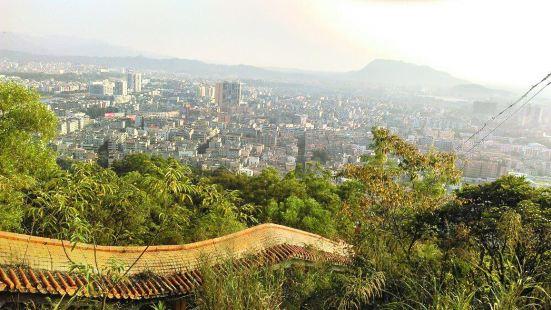 Aofeng Mountain
