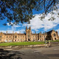 University of Sydney User Photo