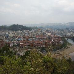 Yushui Jinpen User Photo
