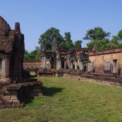Banteay Samre User Photo