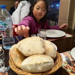 Ossiano Dubai User Photo