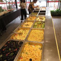 Xin MeiYuan Vegetarian Restaurant User Photo