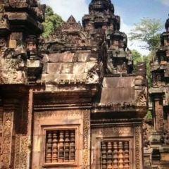 Mini Angkor Wat User Photo