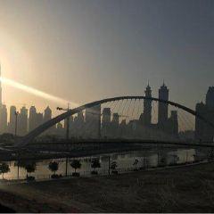 Dubai Water Canal User Photo