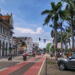 Jakarta Old Town User Photo