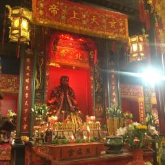 Pak Tai Temple User Photo