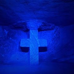 Salt Cathedral of Zipaquirá User Photo