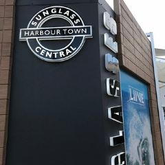 Harbourtown Outlet Shopping Gold Coast User Photo