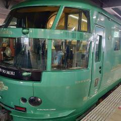 博多車站用戶圖片