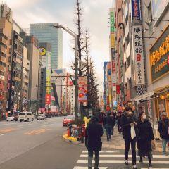 Akihabara User Photo