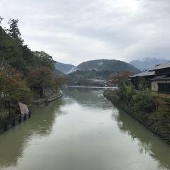 Togetsukyo Bridge User Photo
