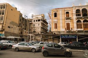 Tripoli,Recommendations