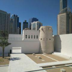 Qasr Al Hosn User Photo
