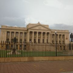 Old Parliament Building User Photo