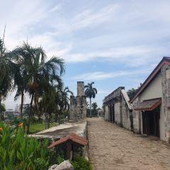 산 페드로 요새 여행 사진