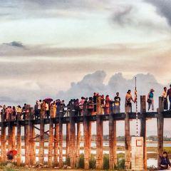 U Bein Bridge User Photo